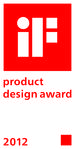 Premio Design 2011 - IF Design Award